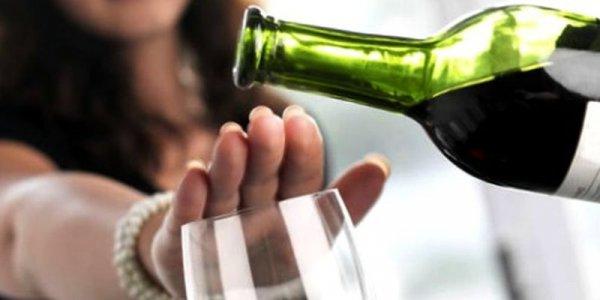 анализ крови и алкоголь