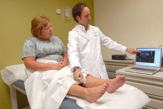 Как диагностировать атеросклероз — современные методы