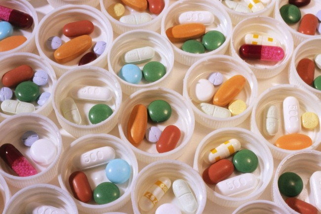 Морфин расценивается как наркотик