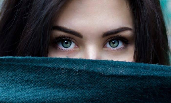 Во время лечения иногда возникают дисфункции органов зрения