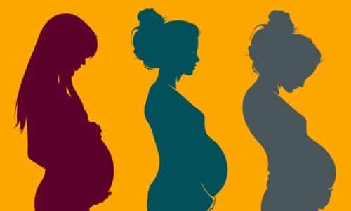 Препарат Хумалог Микс назначается при беременности, если его положительные эффекты превосходят возможный вред