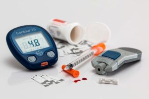 Сахарный диабет, инсулин ультракороткого действия, короткого действия, аналоги