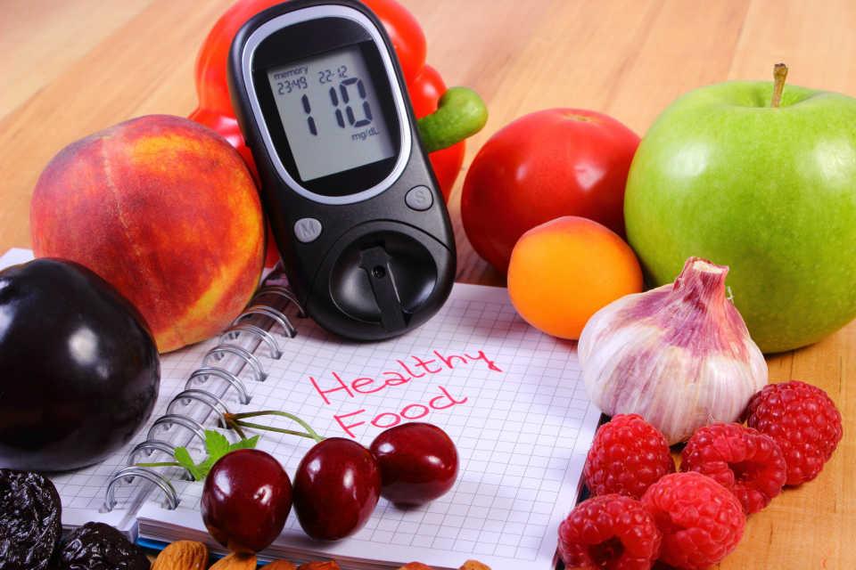 Диета при диабете 2 типа на неделю, меню питания для диабетиков