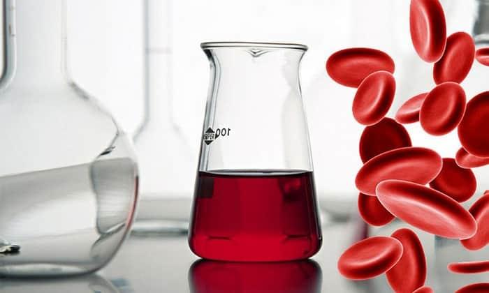 Эффект похудения также обеспечивается благодаря увеличению такого показателя в составе сыворотки крови, как липопротеины высокой плотности