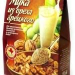 мука из грецкого ореха. блог жизнь и здоровье