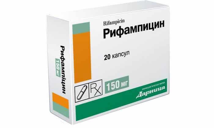 Стимулирует метаболизм Редуксина такое лекарство, как Рифампицин