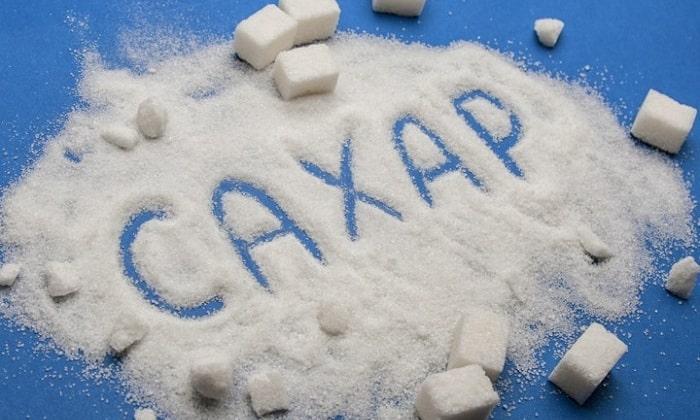 Питание после выведения из кетоацидотической комы исключает присутствие сахара