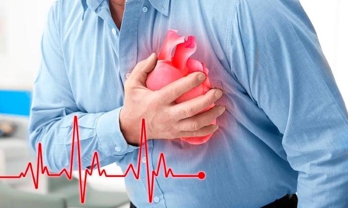 Нередко побочно от приема препарата усиливается сердцебиение