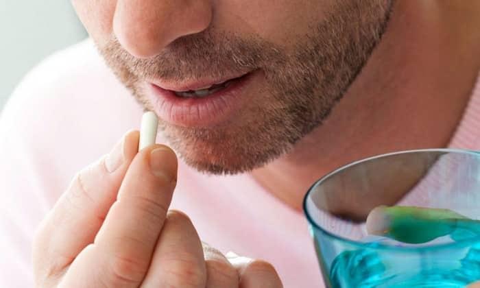 В день следует пить не больше 1 таблетки любой дозировки