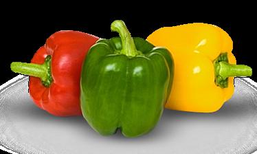 Болгарский перец при гастрите