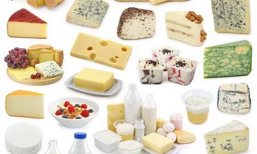Нежирные сорта сыра при панкреатите