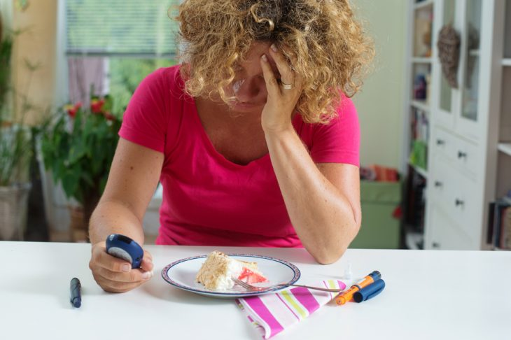 Адреналин при сахарном диабете повышает ли глюкозу в крови