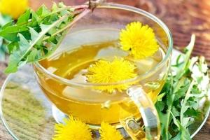 Рецепты приготовления напитка из лечебных сборов
