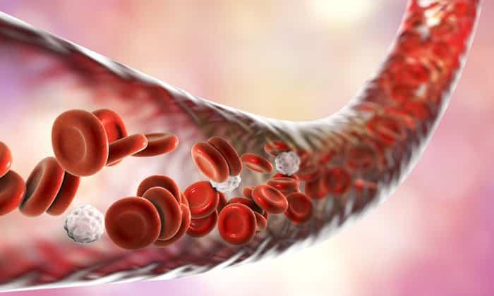 Побочным действием от препарата может быть нарушение работы системы кроветворения, в частности изменение выработки тромбоцитов