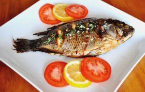 Какую рыбу можно есть при панкреатите