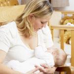 Передается ли грипп через грудное молоко