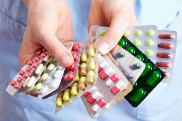 медикаменты при лечении поджелудочной железы