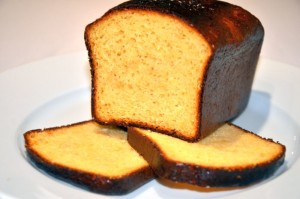 Белковый хлеб