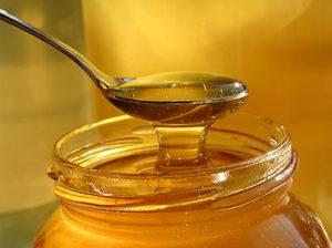 Умеренное употребление меда