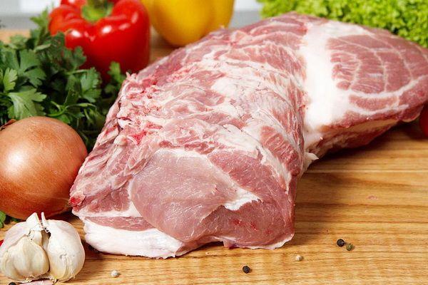 Жирное мясо с повышенным содержанием холестерина