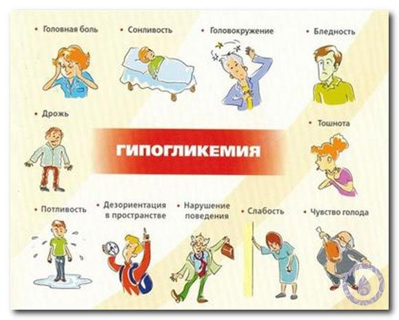 Причины низкого сахара в крови у детей