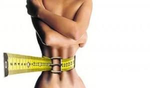 Потеря веса при диабете
