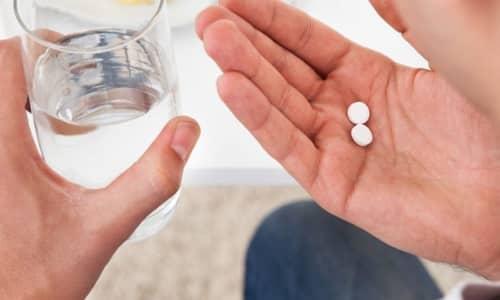 При пероральном употреблении лекарства активное вещество бенфотиамин концентрируется в крови в течение 1-2 часов