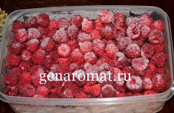 Пектин находится во всех фруктах и ягодах.