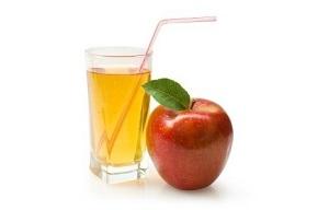 Чем полезен яблочный сок для организма