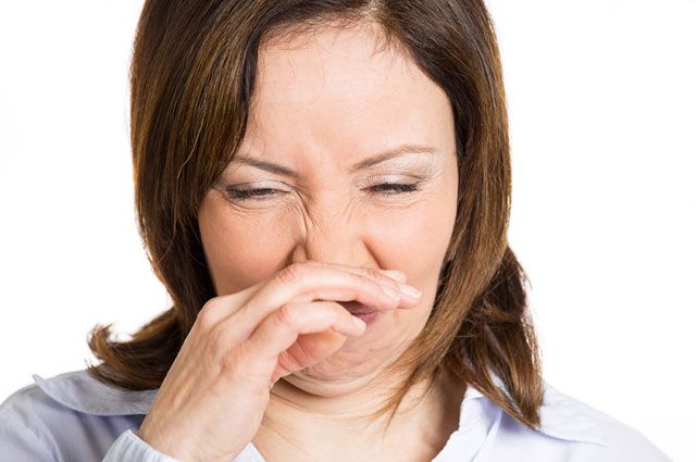 Запах изо рта при диабете похож на перегар — Диабет и всё о нем
