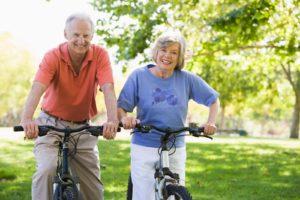 Регулярные занятия спортом помогут держать организм в тонусе