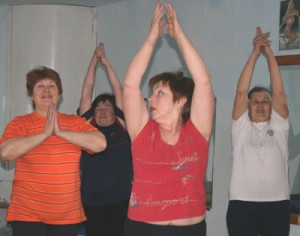 гимнастические и негимнастические упражнения