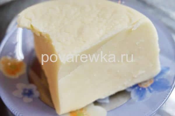 Индейка с сыром в духовке праздничная