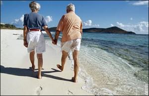 ходьба — самое простое и полезное упражнение