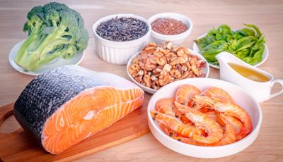 Можно ли есть кальмары при повышенном холестерине? Кальмары и креветки от холестерина