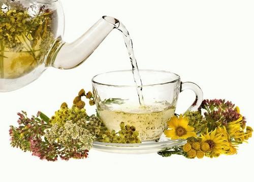Чем полезен монастырский чай при панкреатите, состав, применение, отзывы