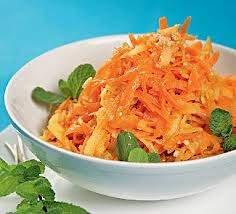 морковный салат при панкреатите