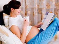 Насколько полезен зеленый чай при беременности?